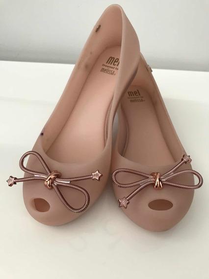Zapatos Originales Mel By Melissa 21
