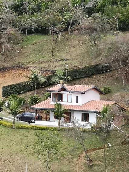 Casa De Campo En Arriendo, Rionegro, La Mosquita