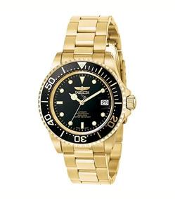 Relógio Invicta Pro Diver Automático Ref: 8929 Original