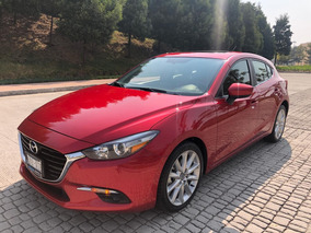 Mazda 3 2018 2.5 S Hatchback Automatico Qc Excelente Estado