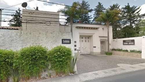 Casa En Venta En San Bartolo Ameyalco $15,200,000.00 Pesos.