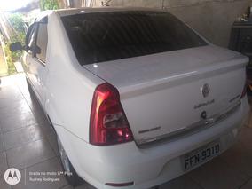 Renault Logan 1.6 16v Expression Hi-flex Aut. 4p 2013