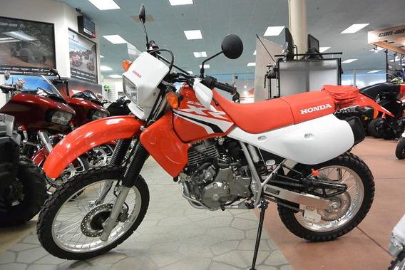 2018 Honda Xr650l, 2018 Honda® Xr650l Sin Límites.