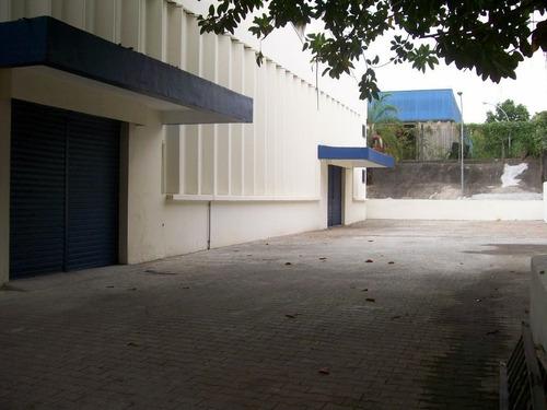Imagem 1 de 12 de Galpão Para Venda, 3800.0m² - 8439