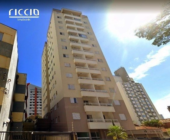 Apartamento - Vila Adyana - Ref: 7965 - V-ri3594