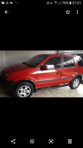 Ford Ecosport 2.0 Xlt 4x4 Plus 2004