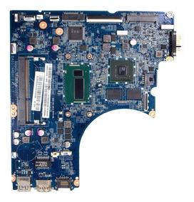 Placa Mãe Lenovo Flex 14 Da0st6mb6f0proc I7 4ª Ger. (7942)