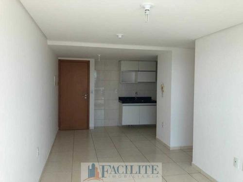 Apartamento A Venda, Bessa - 23060