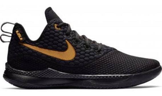 Calzado Nike Lebron James Witnes