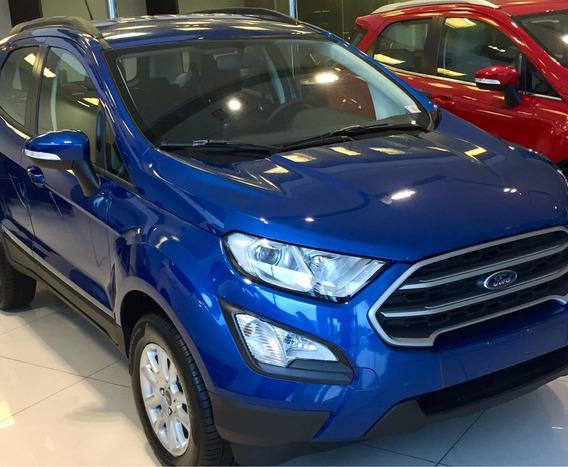 Ford Ecosport Se 1.5l M 123cv