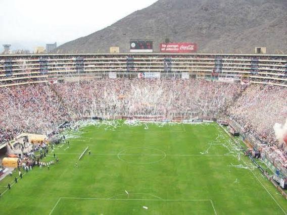 Palco Suite - Pre Libertadores