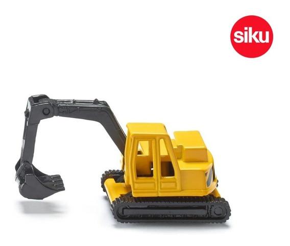 Excavadora - Siku Super 08 - 1/64