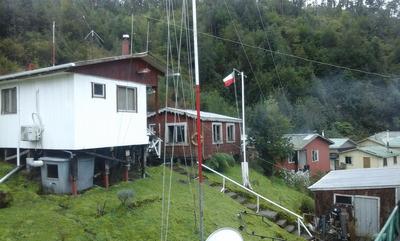 Casa Un Ambiente Aysén Isla Magdalena