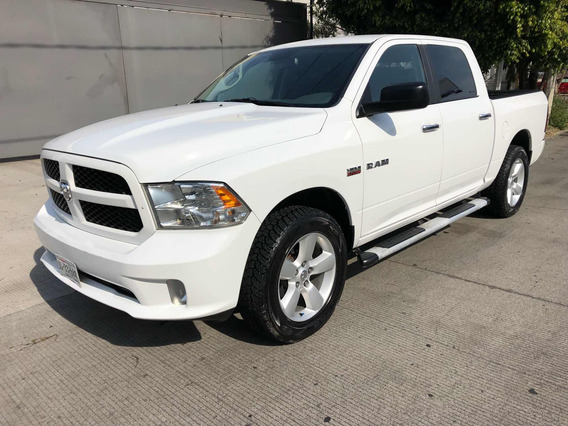 Dodge Ram 2500 Ram Sport 4x4 Un Due