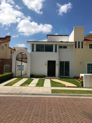 Imagen 1 de 14 de Casa En Venta San Antonio De Ayala Irapuato