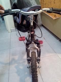 Bicicleta Niño Hot Wheels Rod. 16