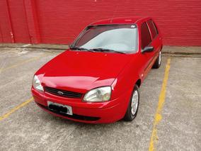Ford Fiesta Street 1.0 2005
