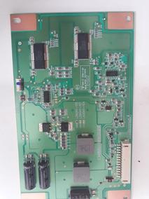 Placa Inverter Tv Panasonic Tc - L39em6b L390h1-1ek
