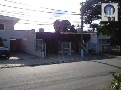 Casa Residencial Ou Comercial Para Venda E Locação, Butantã, São Paulo. - Ca0094