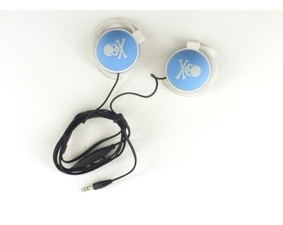 Lote 12 Headphone Fone De Ouvido Rio Cd-s578 Com Fio A10157