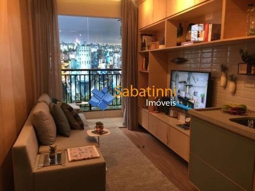 Apartamento A Venda Em Sp Republica - Ap02524 - 68300106