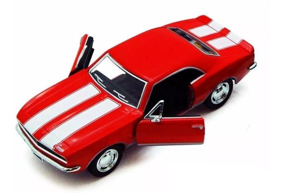 Kinsmart 1:37 1967 Chevrolet Camaro Z28 Playking
