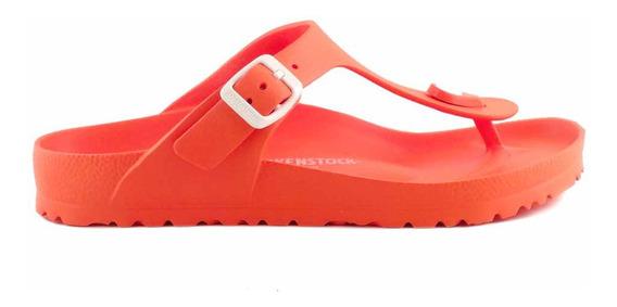 Ojota Mujer Birkenstock Zapato Gizeh Goma Eva - Mcoj03772 Go