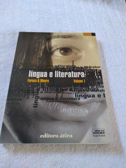 Língua E Literatura Vol.1