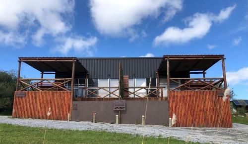 Imagen 1 de 14 de Disfruta Villa Serrana Con Espectaculares Vistas Y Piscina