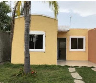 Casa Duplex En San Pedro De Macoris