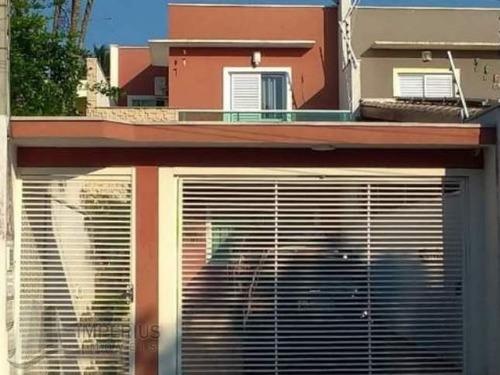 Imagem 1 de 8 de Vende-se Casa Padrão - 3568
