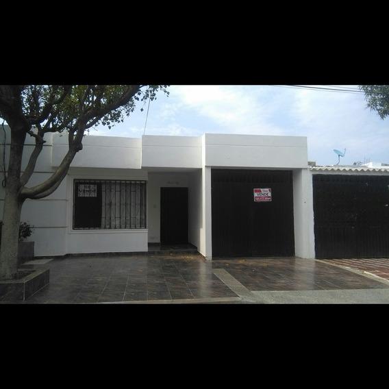 Vendo Casa Barrio El Amparo Valledupar