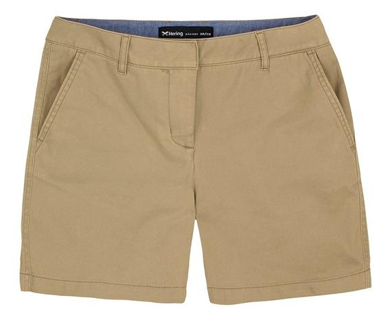 Shorts Feminino Básico Chino Hering