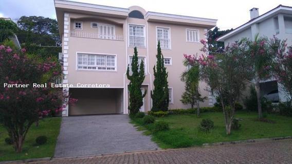 Casa Em Condomínio Para Venda Em São Paulo, Morumbi, 4 Dormitórios, 2 Suítes, 7 Banheiros, 6 Vagas - 1598_2-217881