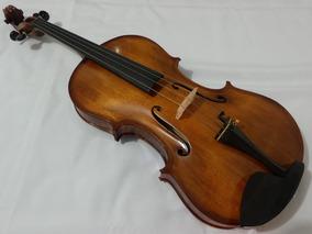 Viola De Arco Profissional 43 Luthier Márcio Monteiro