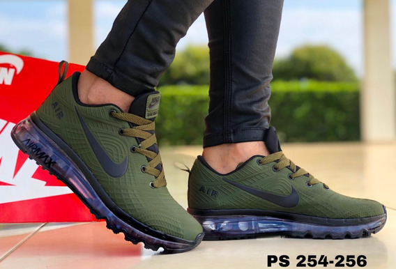 Zapato Deportivo Para Caballero Nike Colombianos