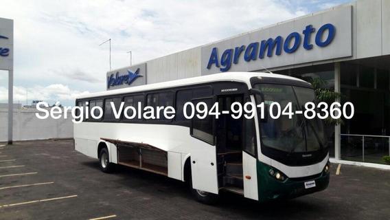 Ônibus Ideale 770 Mb/marcopolo Cor Branca 2006/2006