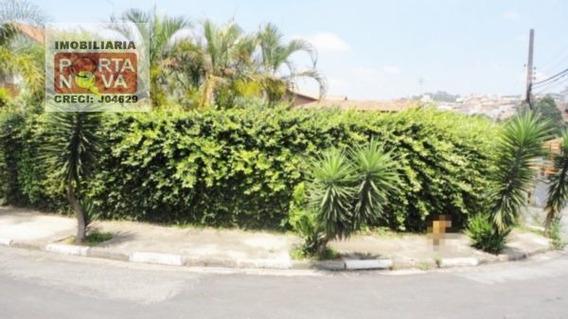 Area - Jardim Monte Alegre - Ref: 5028 - V-5028