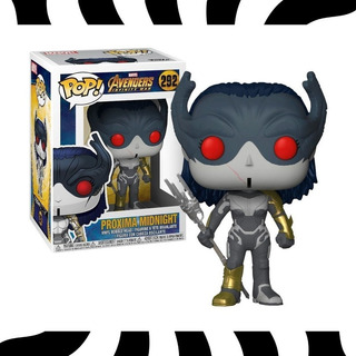 Funko Pop! Proxima Midnight - Avengers Infinity War #292