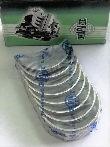 Conchas De Bancada 010 Daewoo Matiz Tico Damas  Kmc