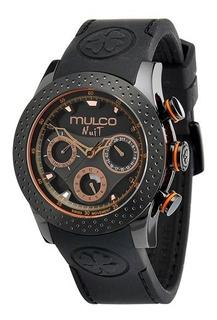 Reloj Mulco Para Mujer Mw51962260 Nuit Multifunción Con