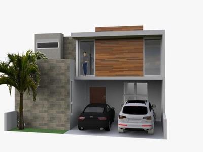 Pre-venta De Casa En Lomas Punta Del Este