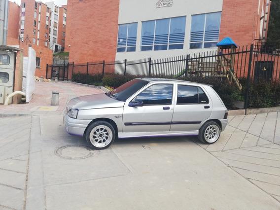 Renault Clio Rt