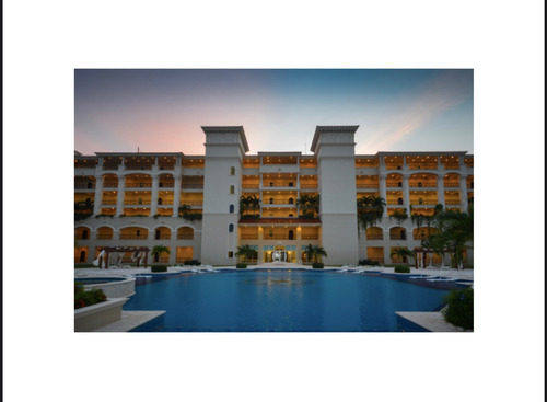 Imagen 1 de 7 de Espectacular Departamento De Super Lujo Landmarck Resort