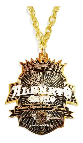 Colares Wwe Colar John Cena Dx Cm Punk Rey Mysterio Original