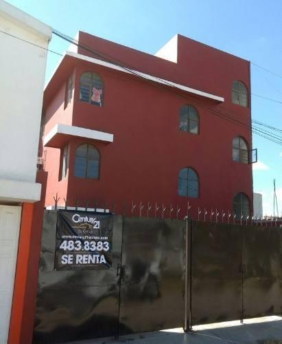Departamento En Renta Zona Finsa, Vw, Sanctorum Cuautlancingo Puebla