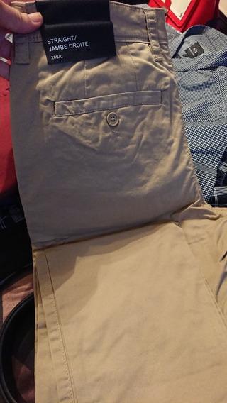 Pantalones Armani