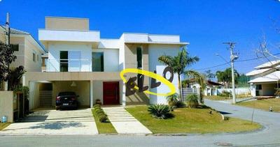 Casa Com 4 Dormitórios À Venda, 258 M² Por R$ 1.050.000,00 - Terras De Santa Adélia - Vargem Grande Paulista/sp - Ca4122