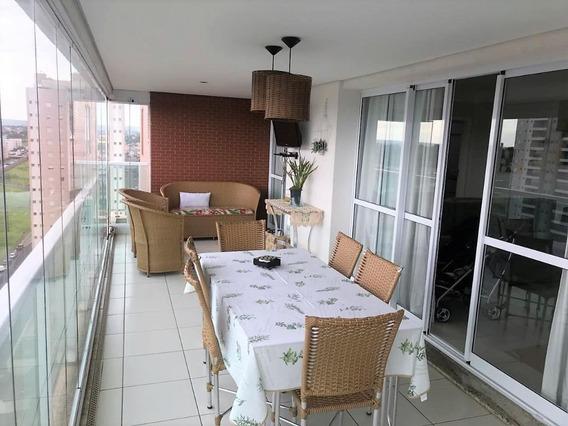 Apartamento À Venda, Jardim Botânico, Ribeirão Preto. - Ap2678