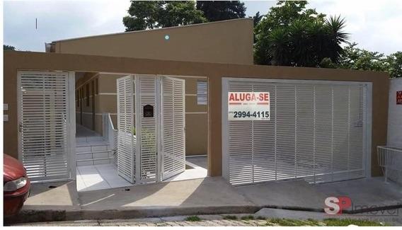 Cód. 581 Casa De Condomínio 1 Dorm. Tucuruvi R$950